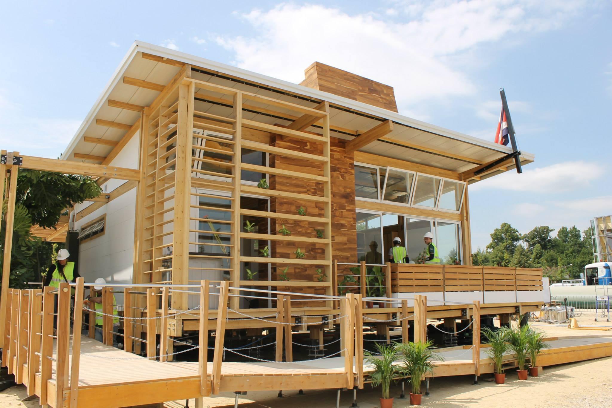 Casa Tropika