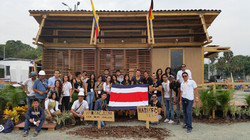 Solar Decahtlon Latin America 2015