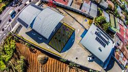 Proyecto Solar Gasolinera