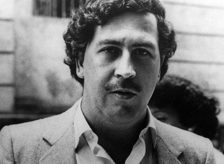 10 Mind-blowing Facts About Pablo Escobar, the Greatest Druglord Ever