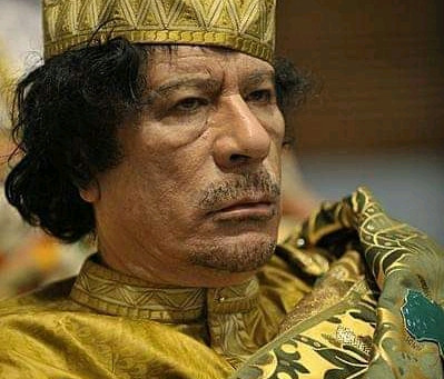 10 Interesting Things You Should Know About Muammar Gaddafi