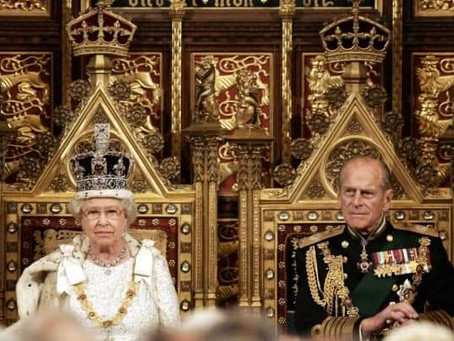 All Interesting Facts About The British Royal Family