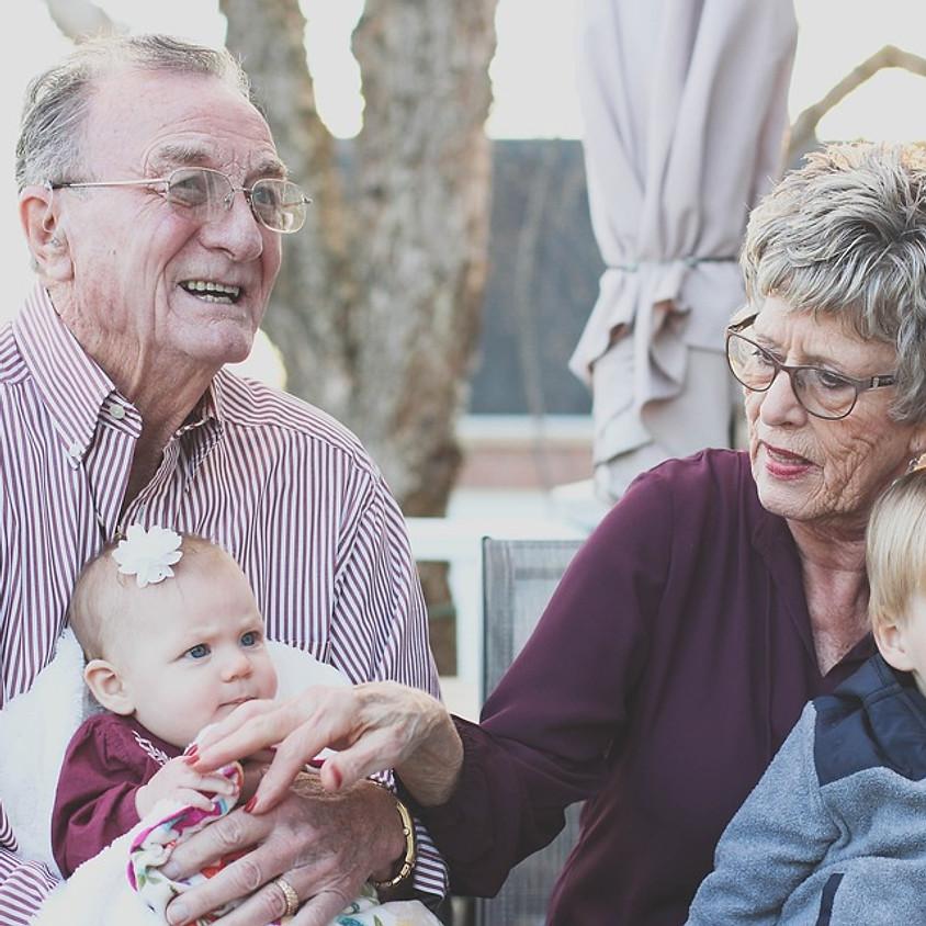 Pour les (futurs) Grands-Parents