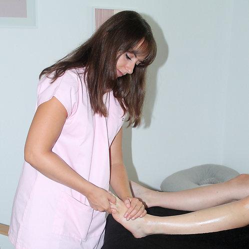 Massage Postnatal à Domicile