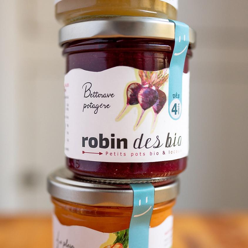 CAFE PARENTS - Robin des Bio