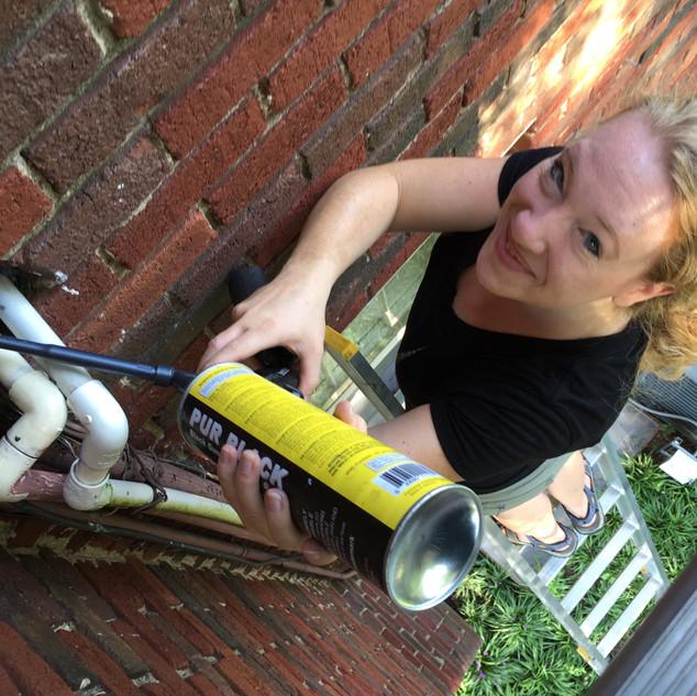 Fixing Bat Problems