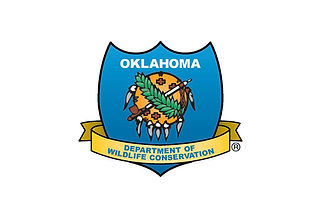 Oklahoma Deparment of conservatin about bats