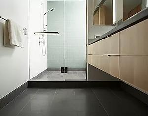 Entrance & Shower Doors