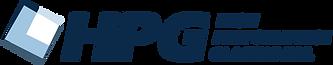 High Performance Glazing Inc. Logo
