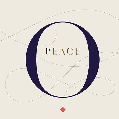 PEACE : Horizontal