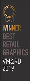 retail graphics award 2019 vm rd