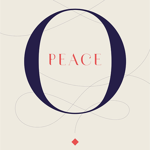 PEACE : Vertical