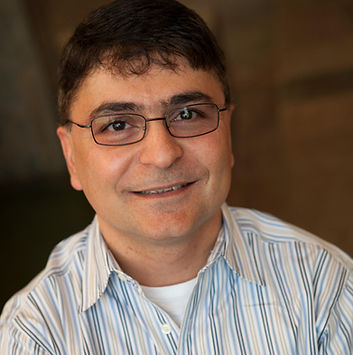 Houman Khosrovi Neurosurgeon