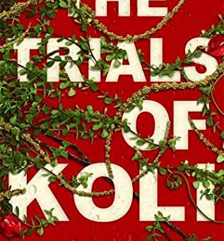 The Trials of Koli by M.R. Carey