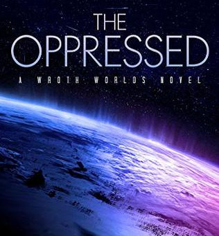 The Oppressed by Matt Thomas