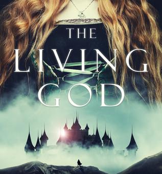 The Living God by Kaytalin Platt