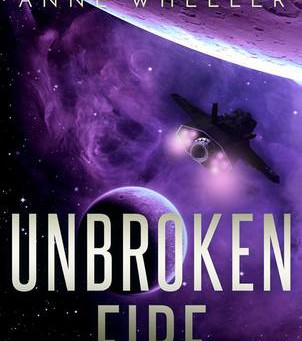 Unbroken Fire by Anne Wheeler