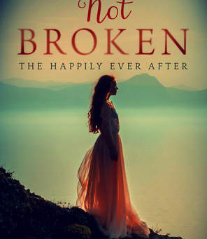 Book Review: Not Broken – The Happily Ever After by Meka James
