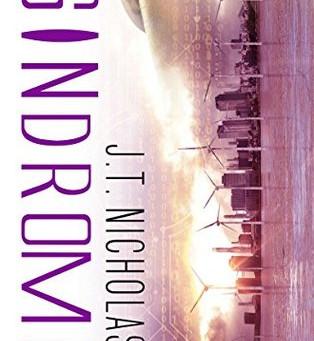 SINdrome by J.T. Nicholas