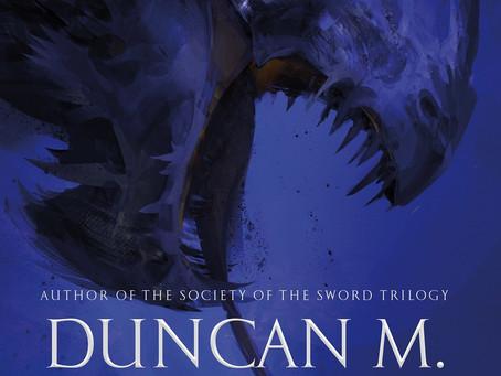 Dragonslayer by Duncan M. Hamilton