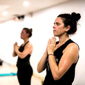 Carpe DIEM Yoga Chaud