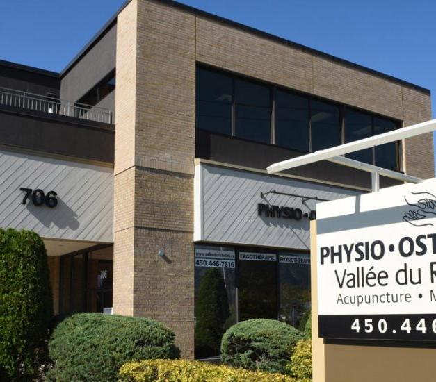 Clinique de Physio-Ostéo-Ergo