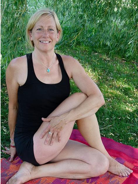 Centre de yoga Viriam