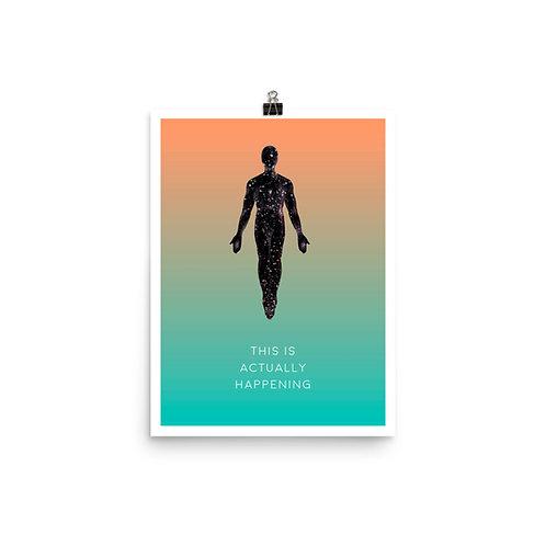 Star TIAH Poster