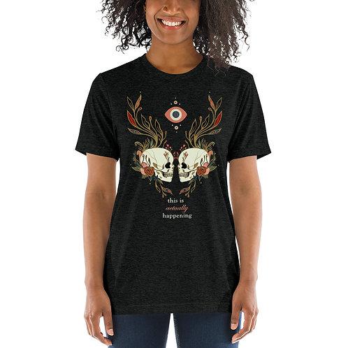 Skulls TIAH Short Sleeve T-Shirt