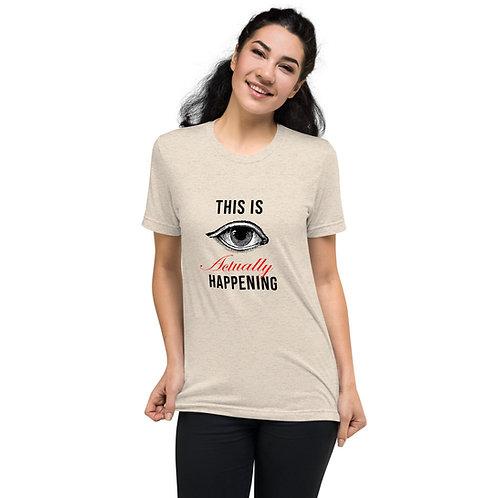 Primary TIAH Logo Short Sleeve T-Shirt