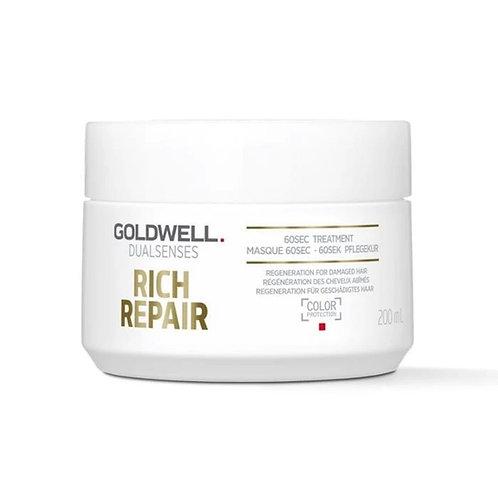 Rich Repair 60 sec Treatment