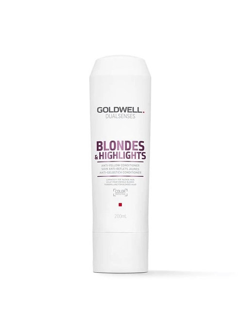 Blonde and Highlight Anti-Yellow Conditioner