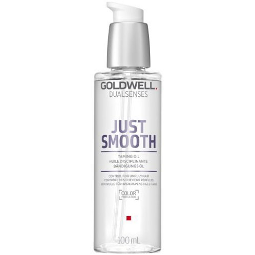 Just Smooth Taming Oil
