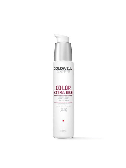 Color Extra Rich 6 Effects Serum