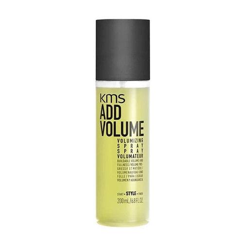 Add Volume Volumizing Spray