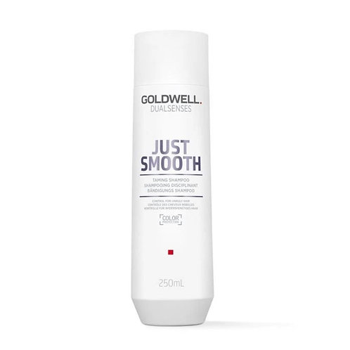 Just Smooth Shampoo