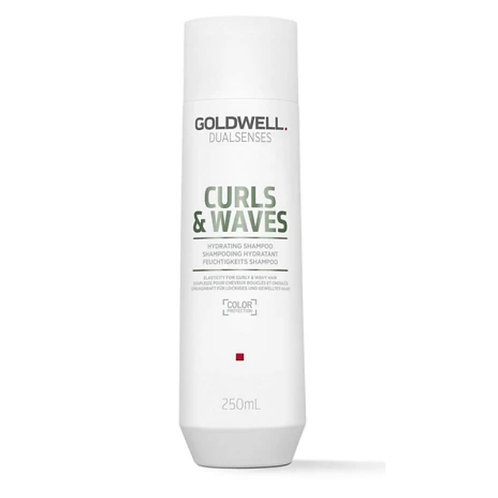 Curls and Waves Hydrating Shampoo