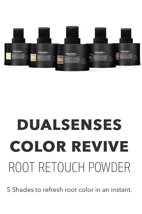 Root Retouch Powder
