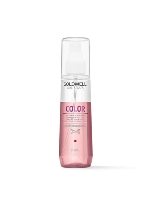 Color Brilliance Serum Spray