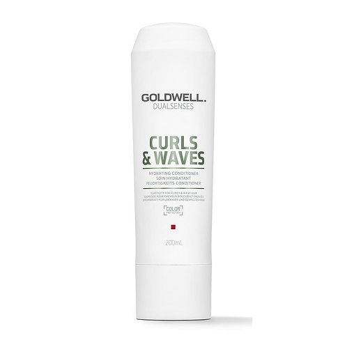 Curls and Waves Hydrating Conditioner