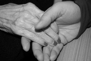 DEMENTIA &ALZHEIMER'S DISEASE CARE
