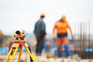 Surveying measuring equipment level tran