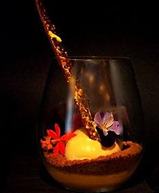 Roosevelt Lounge Restaurant & Cocktail Bar Broadbeach Gold Coast.  Cuisine by Michael Dragosevic. Photo by Karley Beadman & Steve Davidson. Food styling & creative direction by Karley Beadman for The Gennari Group.