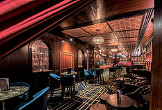 Roosevelt Lounge Restaurant and Cocktail Bar Broadbeach