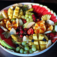 Fruit Platter $70