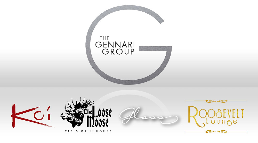 The Gennari Restaurant Group Gold Coast Australia.  CEO Patrik Gennari.