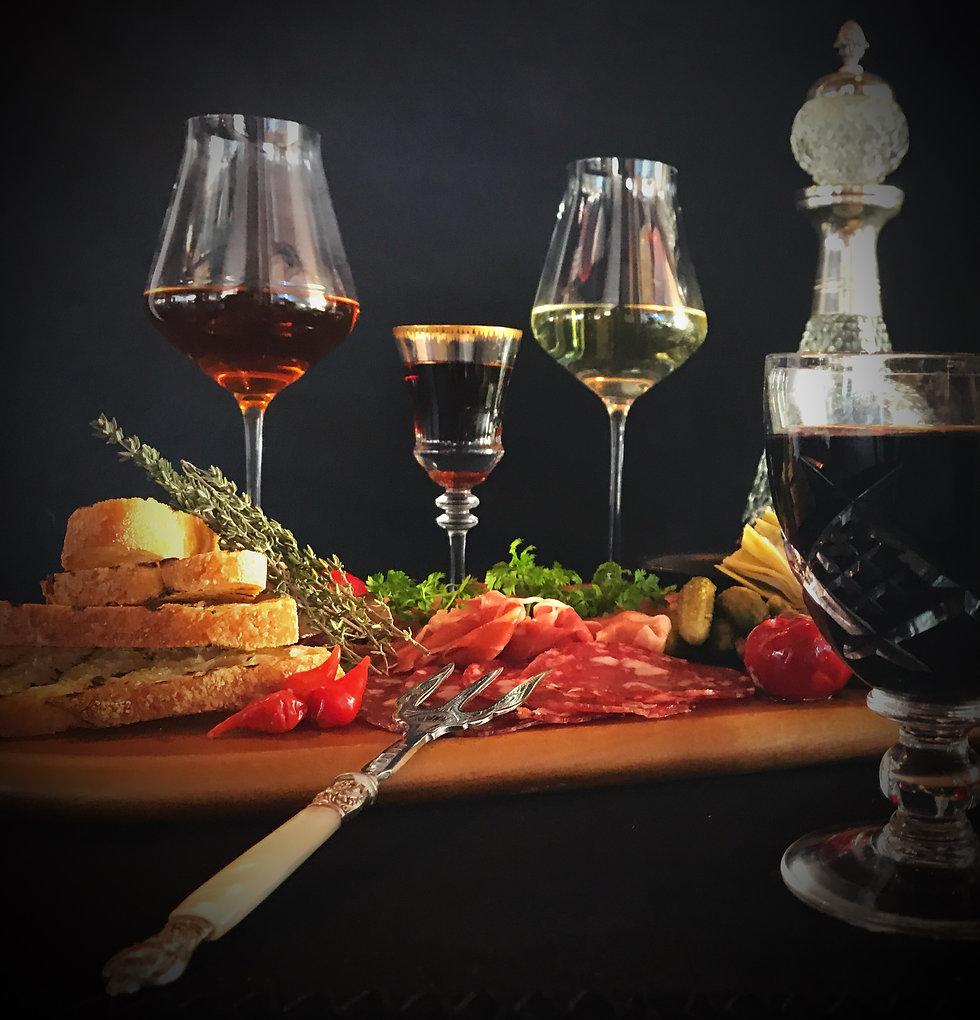 Roosevelt Lounge Restaurant & Cocktail Bar Broadbeach Gold Coast.  Cuisine by Michael Dragosevic. Photo by Karley Beadman & Steve Davidson. Food styling by Karley Beadman for The Gennari Group.