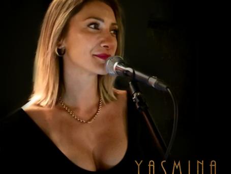 Yasmina Despot Live Performance at Roosevelt Lounge every Tuesday evening.