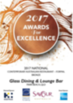 glass dining, award winning, best restaurant, gold coast, seafood, fine dining, main beach