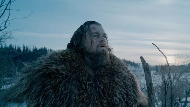 Revenant: El Renacido, una de las películas con más nominaciones a los OSCAR 2016